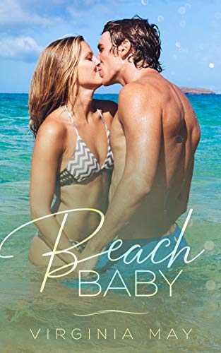 Beach Baby (The Millionaire Pact Book 3) Virginia May