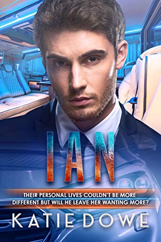 Ian : BWWM Romance (Members From Money Season Two Book 7)  Katie Dowe