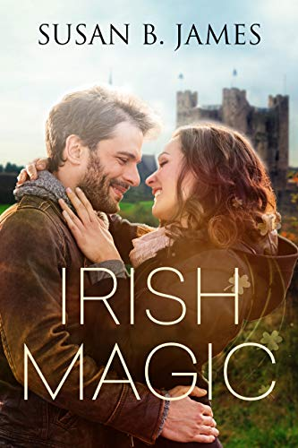 Irish Magic  Susan B. James