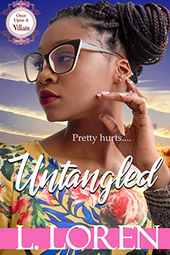 Untangled (Once Upon A Villain Book 9)  L. Loren