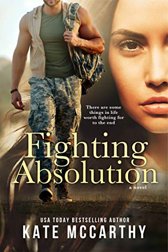 Fighting Absolution  Kate McCarthy