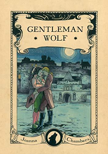 Gentleman Wolf (Capital Wolves Book 1)  Joanna Chambers