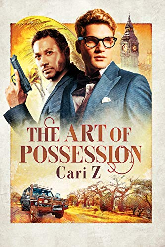 The Art of Possession  Cari Z