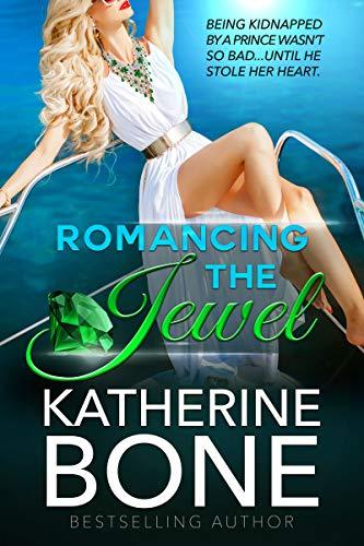 Romancing the Jewel  Katherine Bone