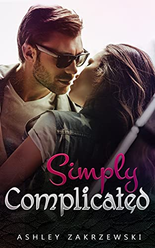 Simply Complicated (Finding Love Book 2) Ashley Zakrzewski