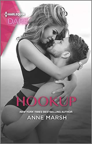 Hookup: A Steamy Workplace Romance  Anne Marsh