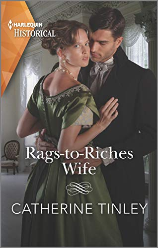 Rags-to-Riches Wife Catherine Tinley
