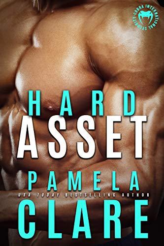 Hard Asset (Cobra Elite #2) Pamela Clare