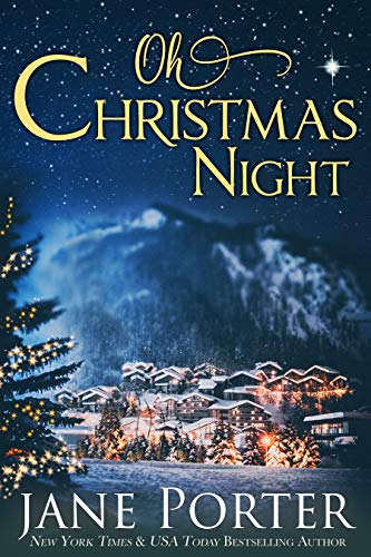 Oh, Christmas Night Jane Porter