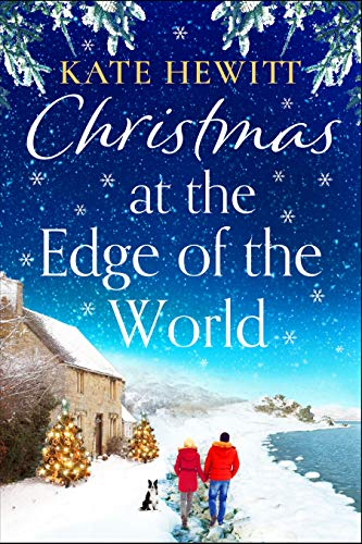 Christmas at the Edge of the World  Kate Hewitt