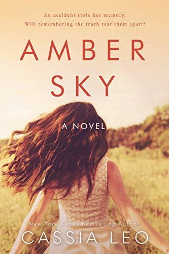 Amber Sky  Cassia Leo