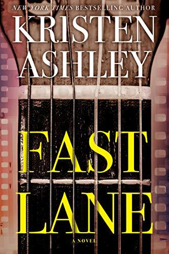 Fast Lane  Kristen Ashley