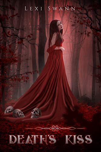 Death's Kiss: A Necromancer Romance  Lexi Swann