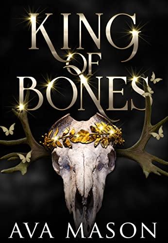 King of Bones (Blood Court Book 4) Ava Mason