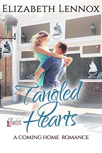 Tangled Hearts  Elizabeth Lennox
