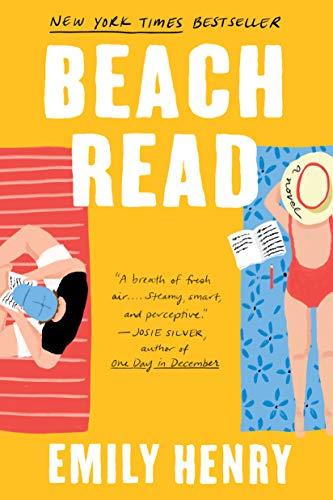 Beach Read  Emily Henry