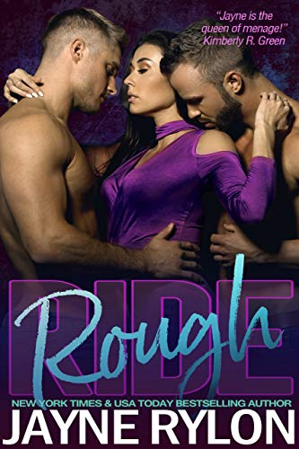 Rough Ride (Powertools: Hot Rides Book 5) Jayne Rylon