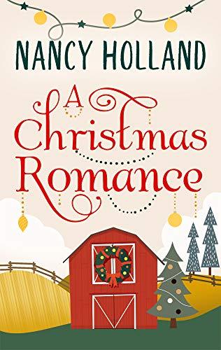 A Christmas Romance  Nancy Holland
