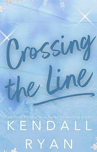 Crossing the Line (Hot Jocks Book 4)  Kendall Ryan