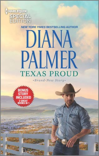 Texas Proud & Circle of Gold (Harlequin Special Edition) Diana Palmer