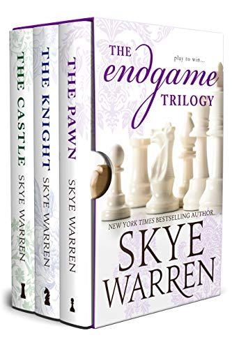 The Endgame Trilogy  Skye Warren