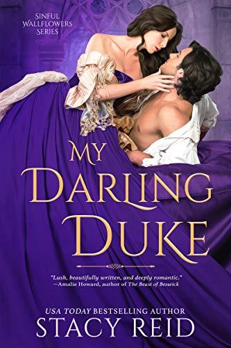 My Darling Duke  Stacy Reid