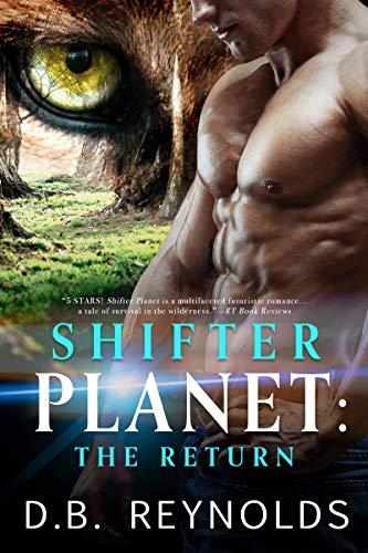 Shifter Planet: The Return  D.B. Reynolds