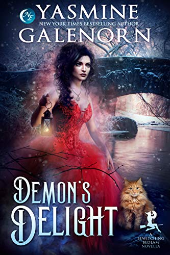 Demon's Delight (Bewitching Bedlam Book 6)  Yasmine Galenorn