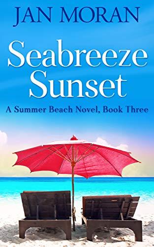 Summer Beach: Seabreeze Sunset  Jan Moran