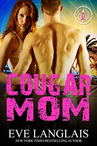 Cougar Mom (Killer Moms Book 3)   Eve Langlais