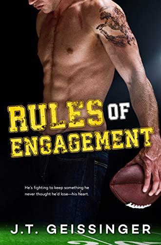 Rules of Engagement  J.T. Geissinger