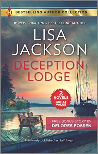 Deception Lodge & Expecting Trouble Lisa Jackson and Delores Fossen