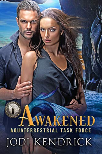 Awakened: Federal Paranormal Unit  Jodi Kendrick