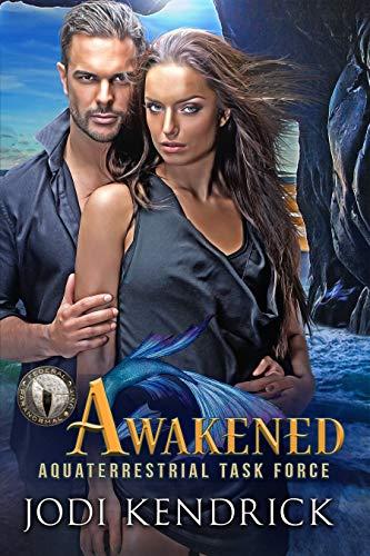 Awakened: Federal Paranormal Unit  Jodi Kendrick