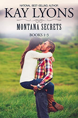 Montana Secrets Box Set Books 1-3  Kay Lyons