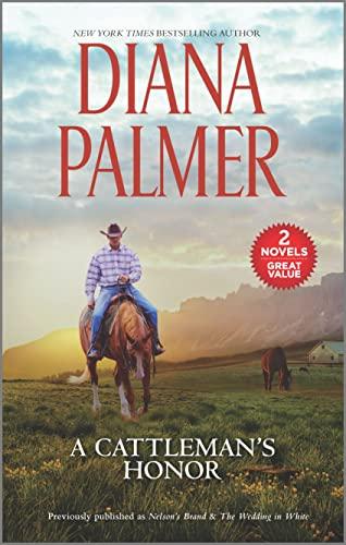 A Cattleman's Honor  Diana Palmer
