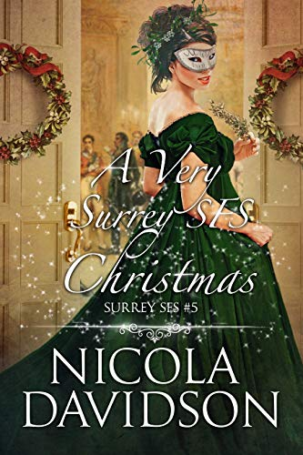A Very Surrey SFS Christmas  Nicola Davidson