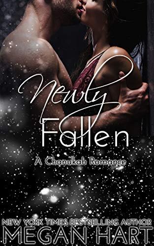 Newly Fallen: A Chanukah Romance  Megan Hart