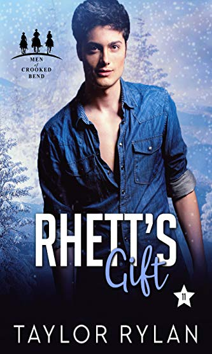 Rhett's Gift: A Snow Globe Christmas Book 8   Taylor Rylan