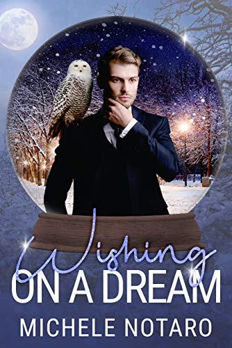 Wishing On A Dream: A Snow Globe Christmas Book 2 Michele Notaro