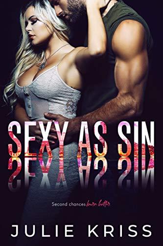 Sexy As Sin  Julie Kriss