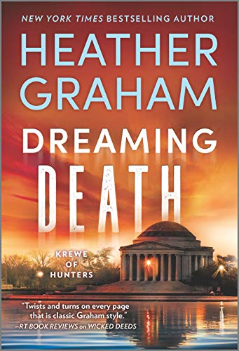 Dreaming Death (Krewe of Hunters Book 32) Heather Graham