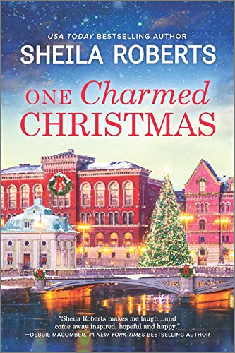 One Charmed Christmas Sheila Roberts