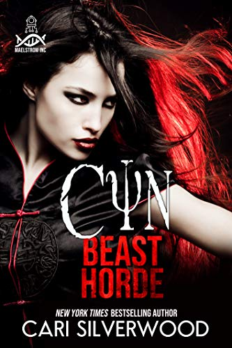 Cyn: SciFi Warrior Romance (Beast Horde Book 3)  Cari Silverwood