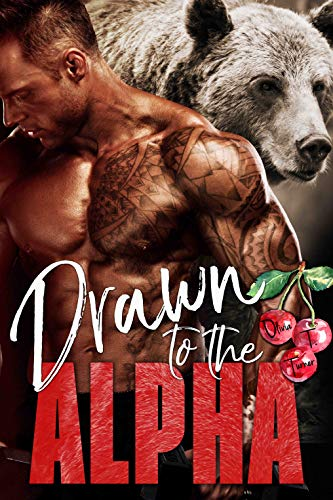 Drawn to the Alpha (Alphas in Heat Book 2) Olivia T. Turner