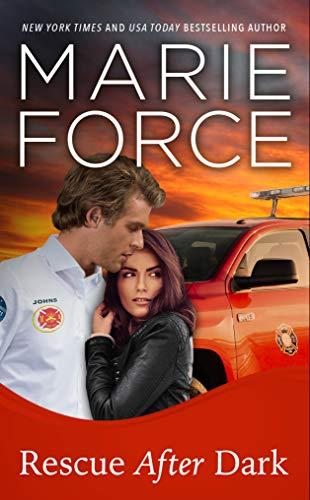 Rescue After Dark: A Gansett Island Novel  Marie Force