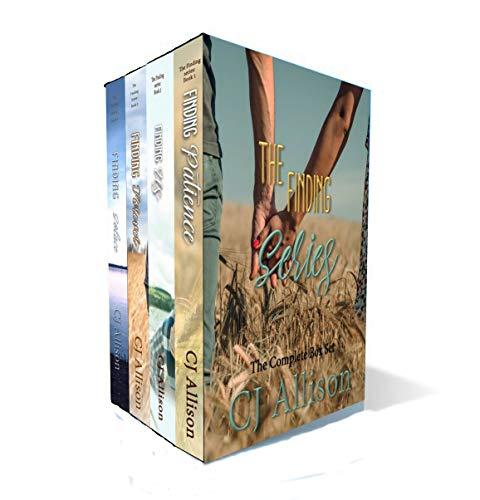 The Finding Series: Complete Box Set  C.J. Allison
