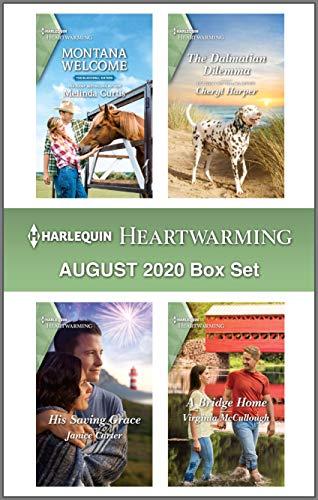 Harlequin Heartwarming August 2020 Box Set Melinda Curtis, Cheryl Harper , et al.