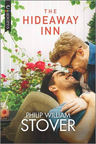 The Hideaway Inn (Seasons of New Hope Book 1)  Philip William Stover