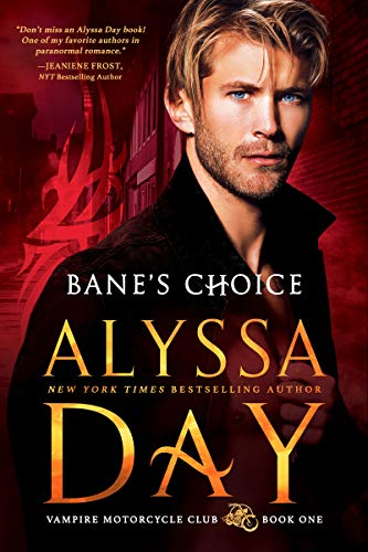 Bane's Choice Alyssa Day